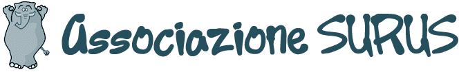 Logo Associazione Surus
